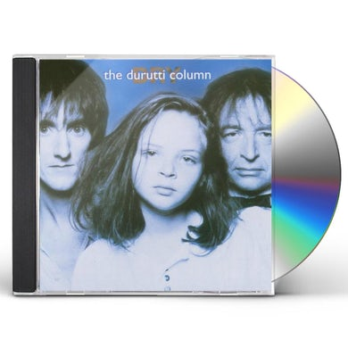 The Durutti Column DRY CD