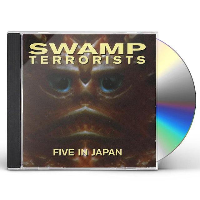 Swamp Terrorists