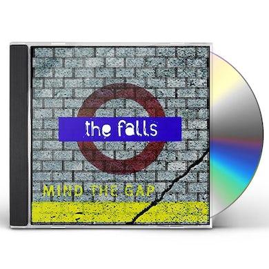 Falls MIND THE GAP CD