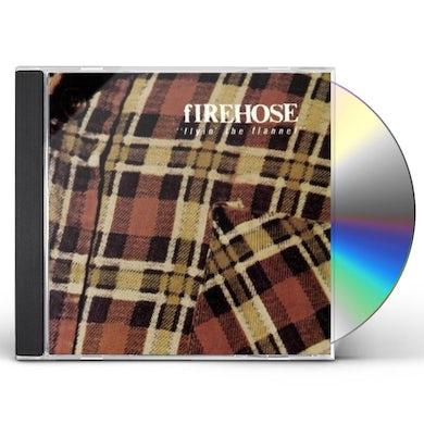 Firehose FLYIN THE FLANNEL CD