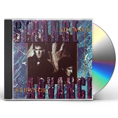 Strange Advance DISTANCE BETWEEN CD
