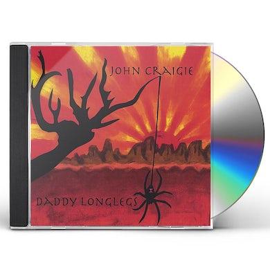 John Craigie DADDY LONGLEGS CD