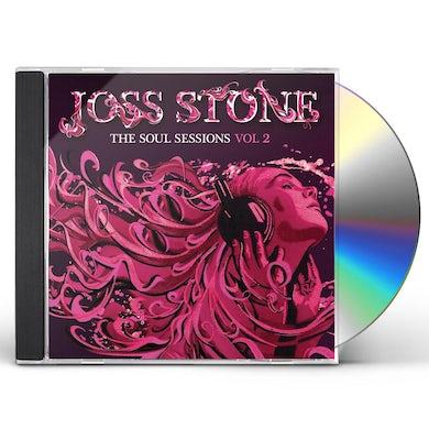 Joss Stone SOUL SESSIONS 2 CD