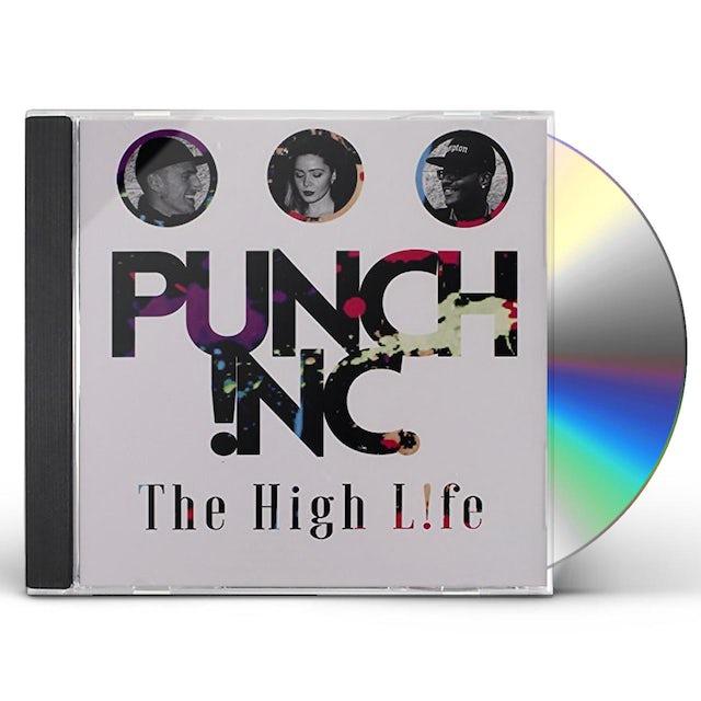 Punch !nc