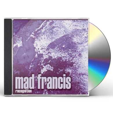 Mad Francis RECOGNITION CD