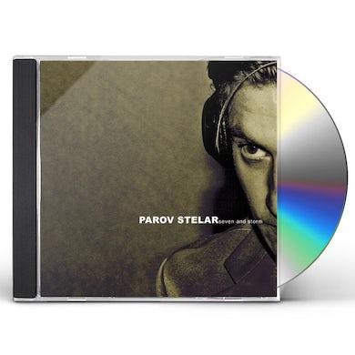 Parov Stelar SEVEN & STORM CD