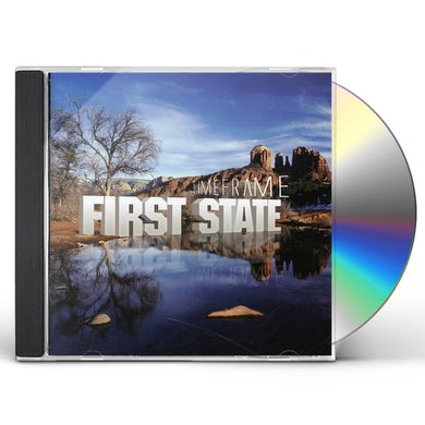 First State TIME FRAME CD