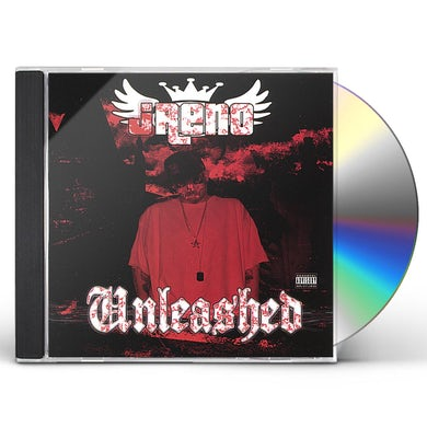 UNLEASHED CD