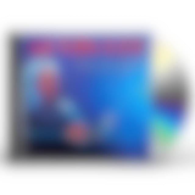 Alvin Lee LAST SHOW CD