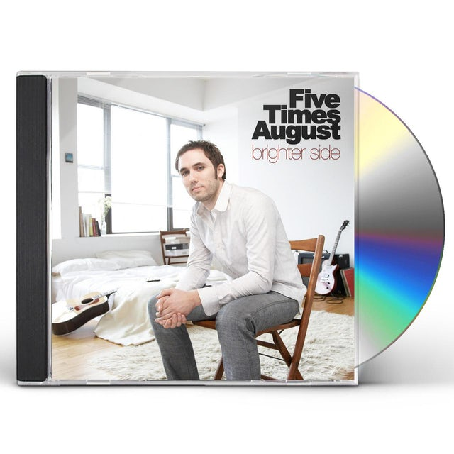 Five Times August