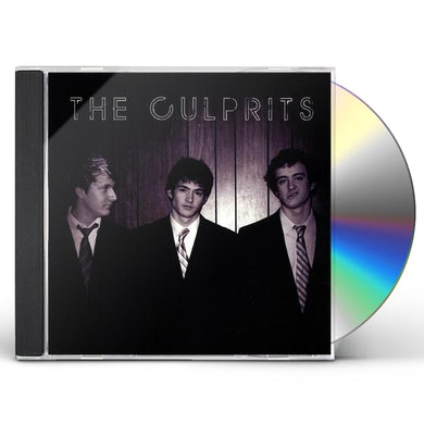 Culprits CD