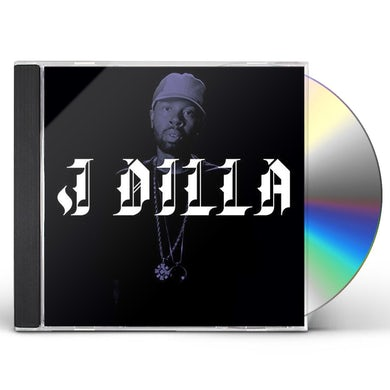 J Dilla DIARY CD