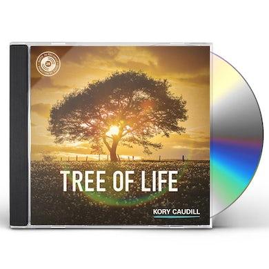 Kory Caudill TREE OF LIFE CD