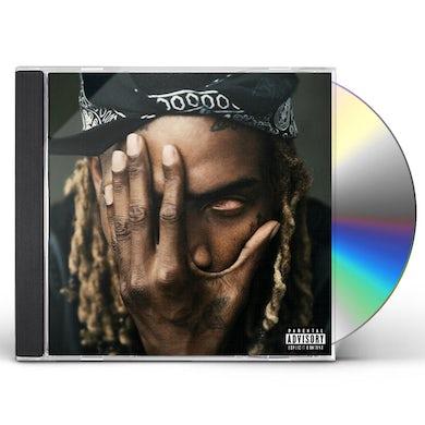 Fetty Wap CD