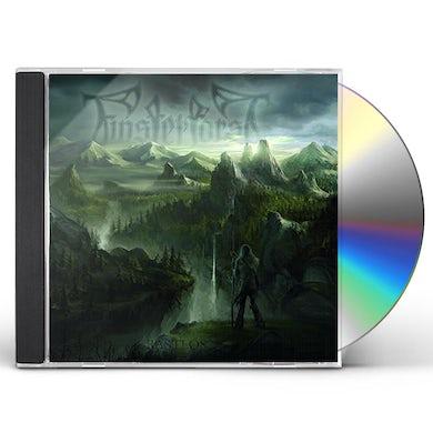 Finsterforst RASTLOS CD