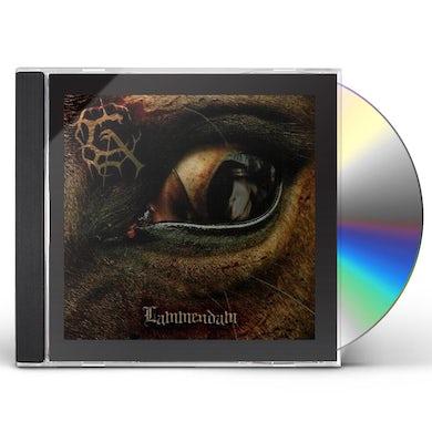 Carach Angren LAMMENDAM CD