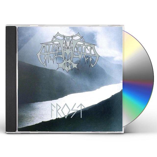 Enslaved FROST CD