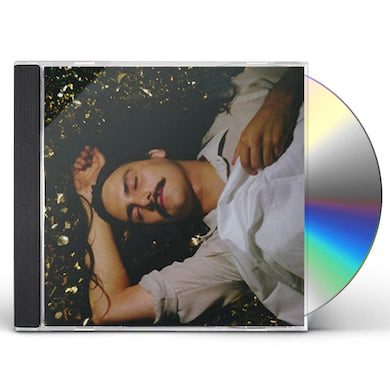 Michael Rault IT'S A NEW DAY TONIGHT CD