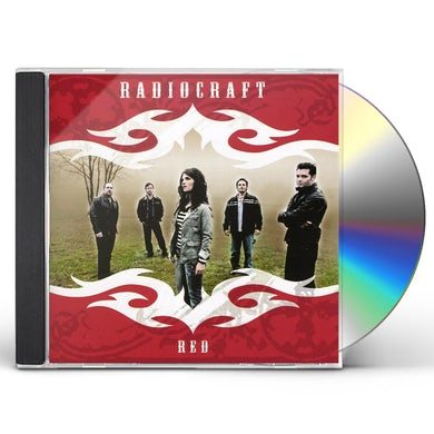 Radiocraft RED CD