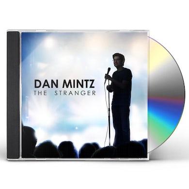 Dan Mintz STRANGER CD
