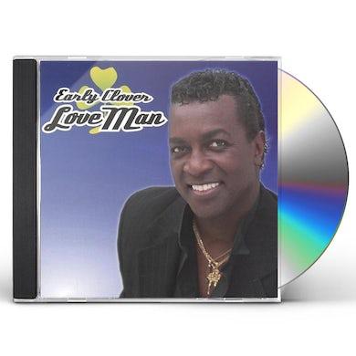 Early Clover LOVEMAN CD