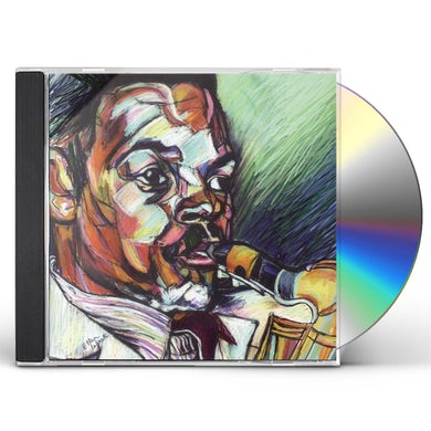 Albert Ayler SPIRITS REJOICE CD
