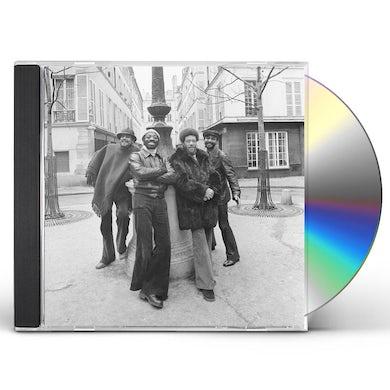 Frank Wright UNITY CD
