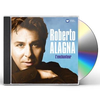 Roberto Alagna L'ENCHANTEUR CD