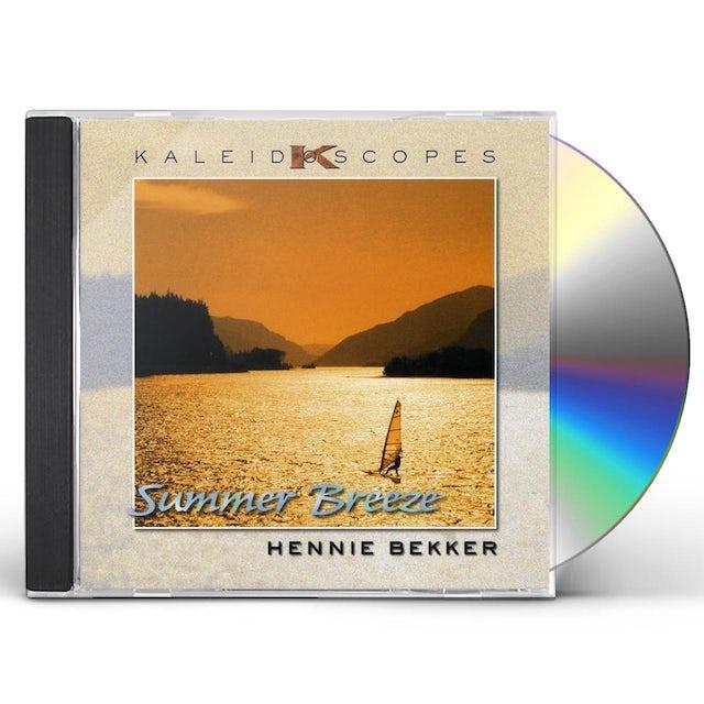 Hennie Bekker KALEIDOSCOPES - SUMMER BREEZE CD