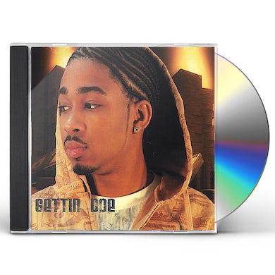 GETTING DOE CD