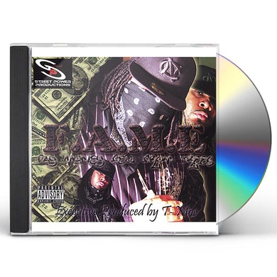 Fame DAY MONEY FELL FROM TREES CD