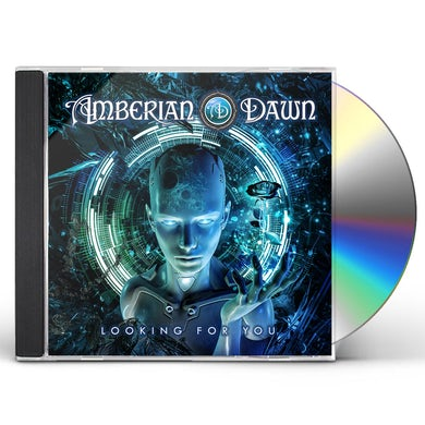 Amberian Dawn LOOKING FOR YOU CD