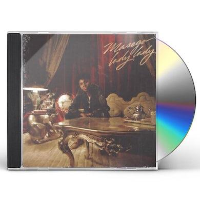 Masego Lady Lady CD