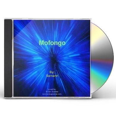 Samann MOFONGO CD