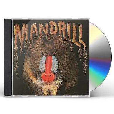 MANDRILL CD