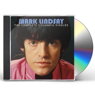 Mark Lindsay COMPLETE COLUMBIA SINGLES CD