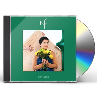Nelly Furtado RIDE CD