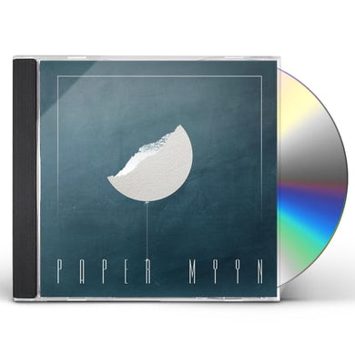Kansas Bible Company PAPER MOON CD