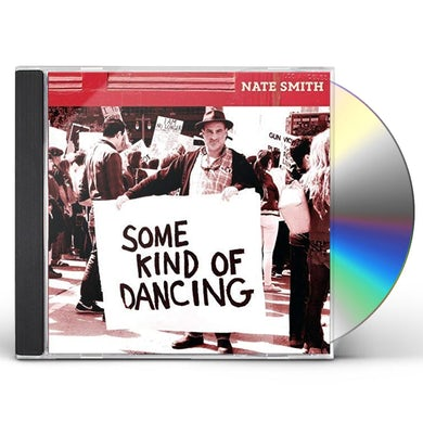 SOME KIND OF DANCING CD
