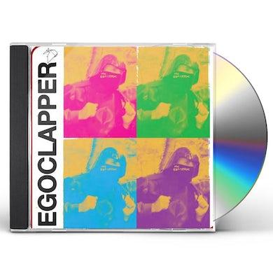 7L & Esoteric EGOCLAPPER CD