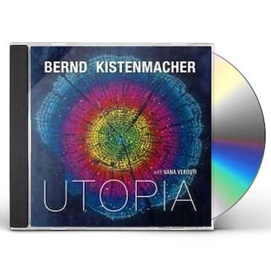 Bernd Kistenmacher UTOPIA CD