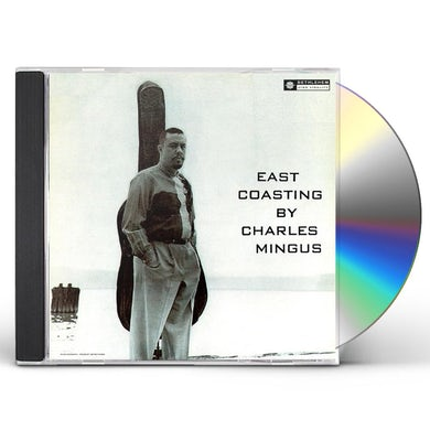 Charles Mingus EAST COASTING CD