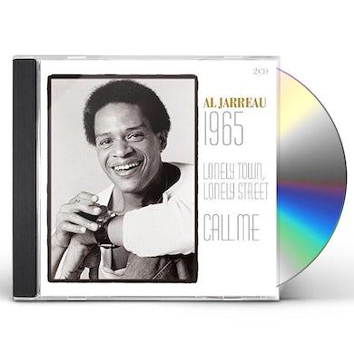 Al Jarreau ORIGINAL ALBUM COLLECTION CD