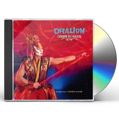 Cirque du Soleil DRALION CD