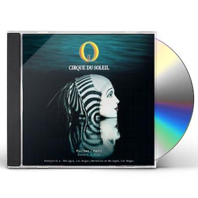 Cirque du Soleil O CD