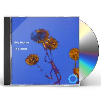 Roy Haynes ISLAND CD