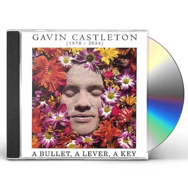 Gavin Castleton