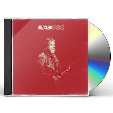Buzz Cason PASSION CD