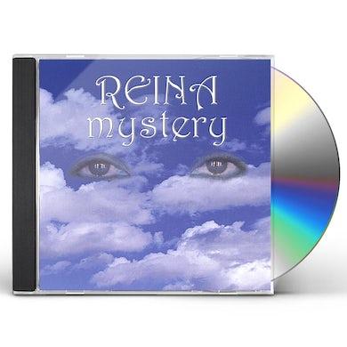 Reina MYSTERY CD