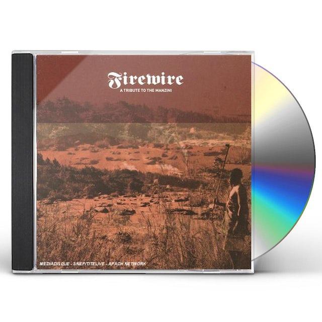Firewire TRIBUTE TO THE MAZINI CD